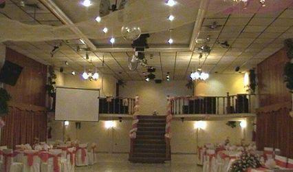 Salón María Isabel 1