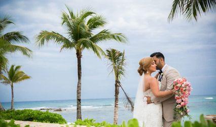 The Wedding Designer by David Guevara