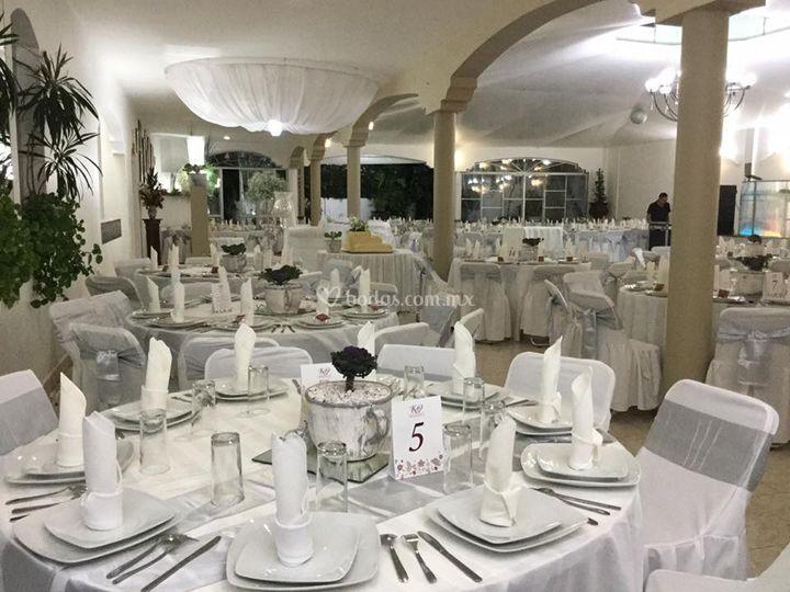 Eventos Casablanca