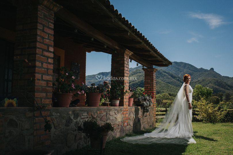 La novia Marielena