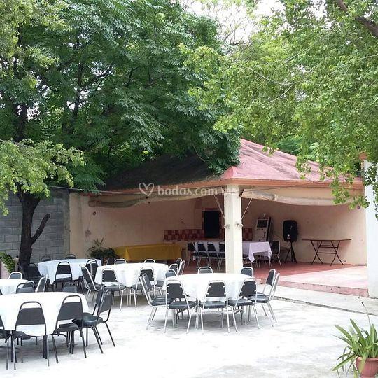 Quinta Quetzalli