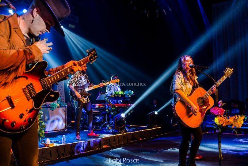 Jessie y joy private concert