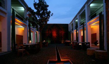 Hotel Azul 1