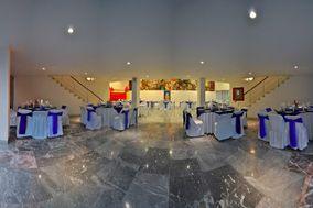 Salón CANACINTRA