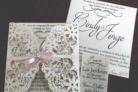 Confetti Invitaciones