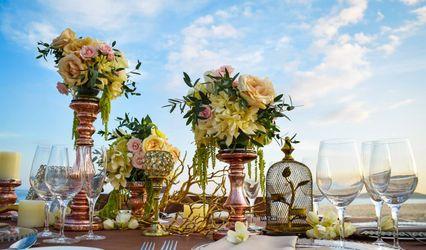 Casa Flora Event Design