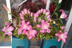 Florerías JR