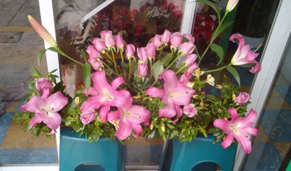Florerías JR 1