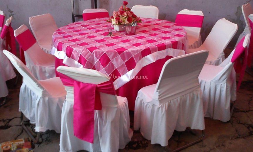 Mesa para 10 pesronas