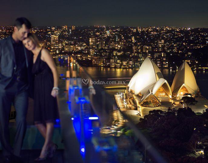 Intercontinental Sydney