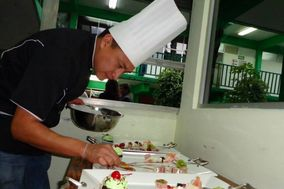 Azafrán Banquetes