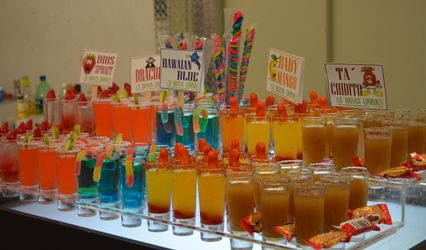 La Barra Drinks 1