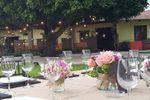 Montaje de Hacienda de Flores
