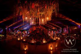 Lucero Álvarez Wedding Planner