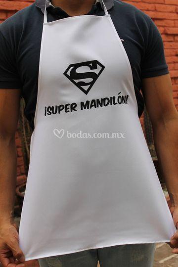 Mandiles