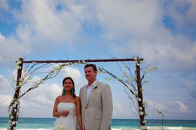 Destination Weddings Tulum