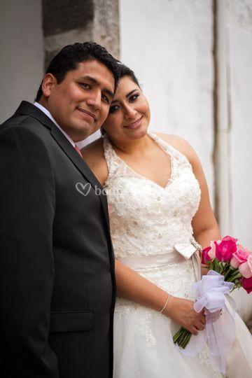 Boda Fernanda y Omar
