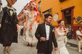 Daniela Peinado Wedding Planner