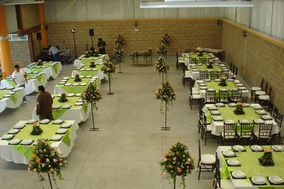 Salón Fiesta Club
