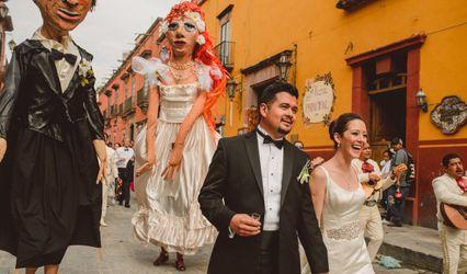 Bodas Oaxaca