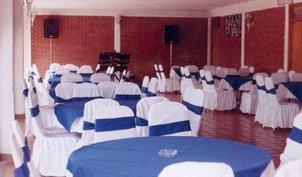 Salón Jardín 1