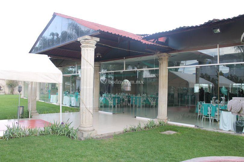 Los ngeles for Salon villa jardin cuautitlan izcalli