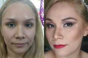 Martha Rodríguez Makeup Pro