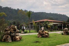 Jardín Valle Imperial