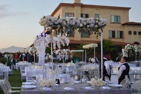 Oskar Escalante Wedding & Event Designer