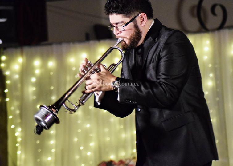 Jazz para su evento