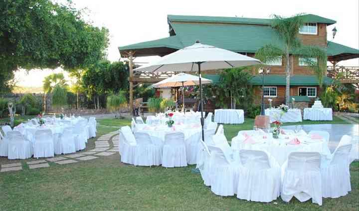 San Miguel Hacienda