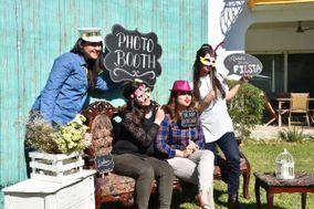 Hola Photobooth