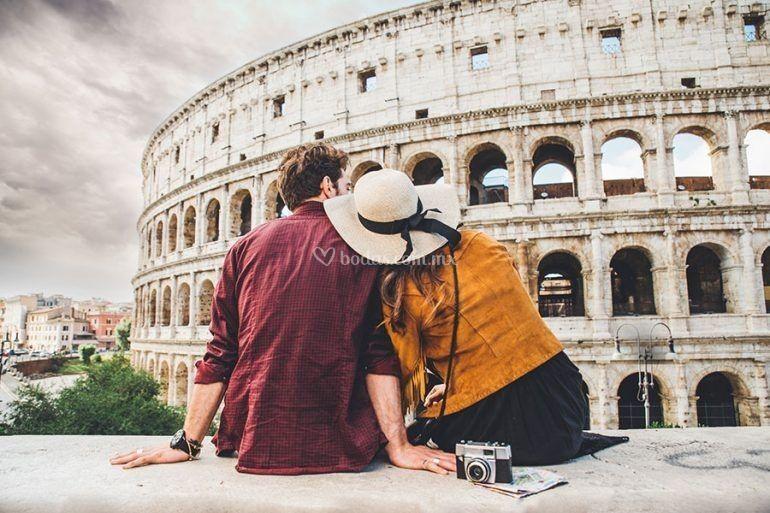 Roma con amor