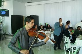 Grupo Musical Vip