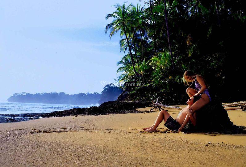 Costa Rica con amor