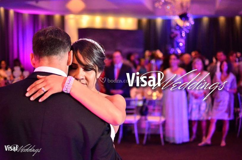 Visal weddings ariana & charls