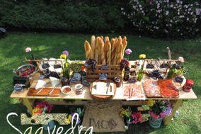 Saavedra - Mesa de Quesos Gourmet
