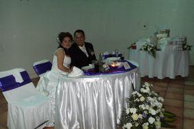 Banquetes Carmen Vidrio