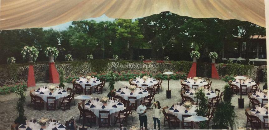 Rancho La Pitaya Hotel Spa