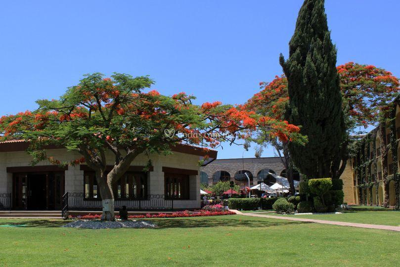 Holiday Inn Querétaro Centro Histórico