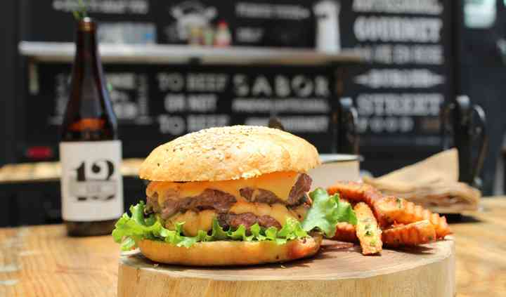 Ohlala Burger