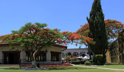 Holiday Inn Querétaro Centro Histórico 1