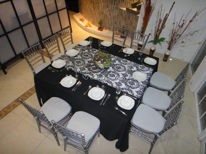 Galería de fotos de Pistas y Sillas de Toluca