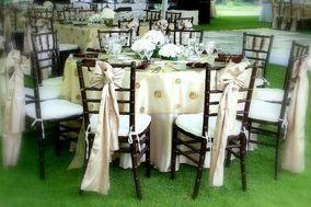 Banquetes Bertha Padilla