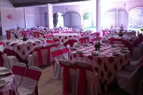 Eventos & Banquetes Venecia