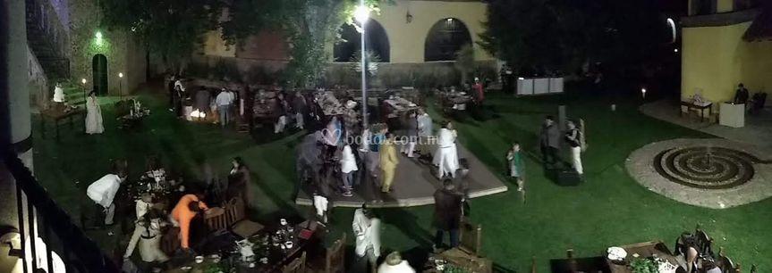 Evento en Guerrero