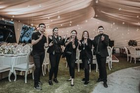Say Yes Wedding Planner