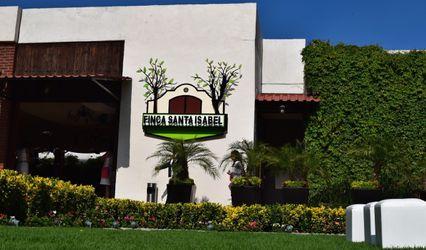 Finca Santa Isabel 1