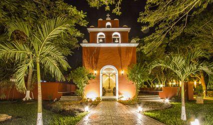 Hacienda Santa Cruz 2