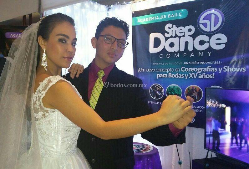 Step Dance